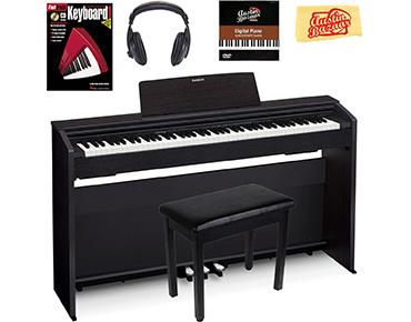 Casio Privia PX 870 Digital Piano