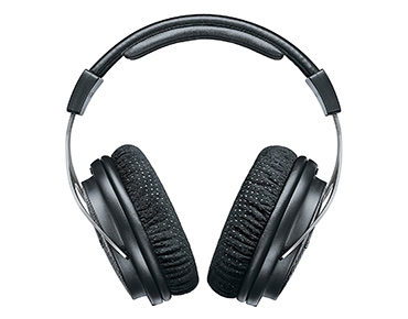 Shure SRH1540 Over ear Headphones