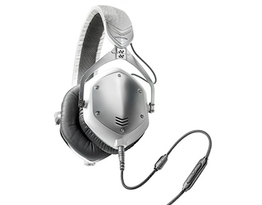 V MODA Crossfade M 100 Over ear Headphones
