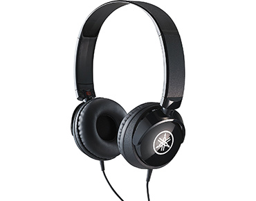 Yamaha HPH 50B On ear Headphones