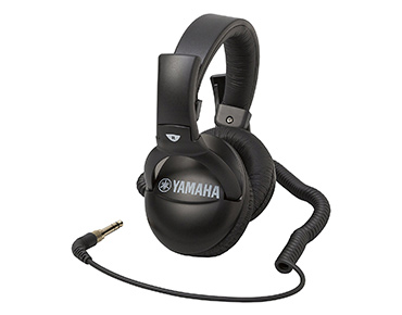 Yamaha RH1C On ear Headphones