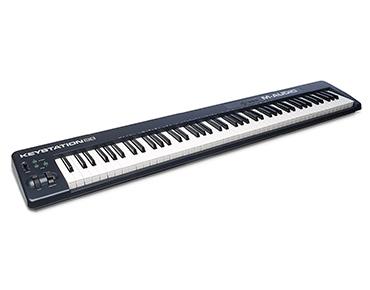 M Audio Keystation 88 II