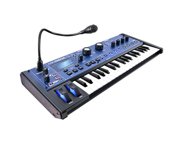 Novation MiniNova Analog Modelling Synthesizer