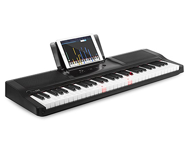 One Smart Piano Keyboard