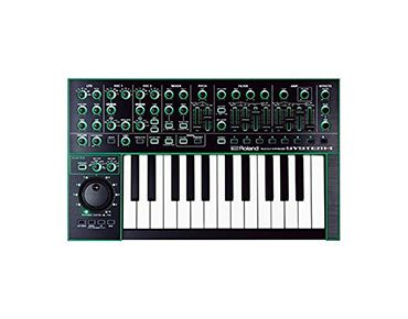 Roland AIRA Series System 1 Synthesizer