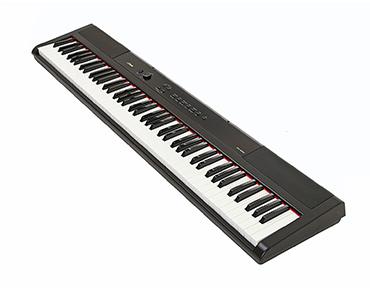 best Artesia digital piano hammer action