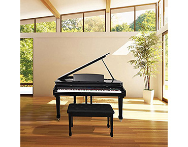Artesia Digital Grand Piano