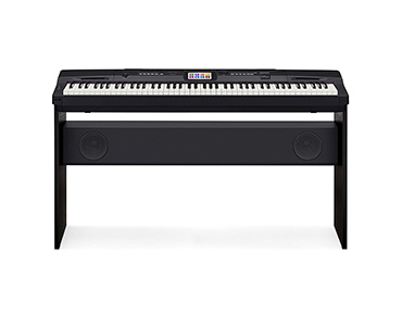 Casio CGP 700BK 88 Key Compact Grand Digital Piano