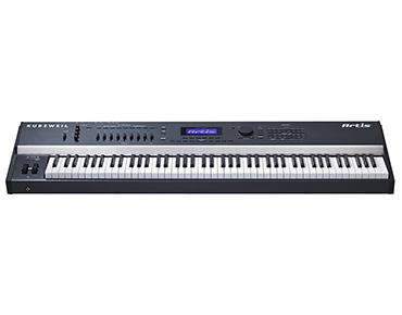 kurzweil digital piano Artis 88 key stage