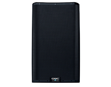 best QSC K12 2 Active speakers for digital piano