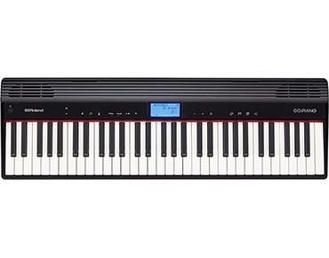 best roland digital piano GO61PC