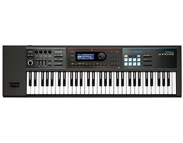 best roland digital piano Juno DS61