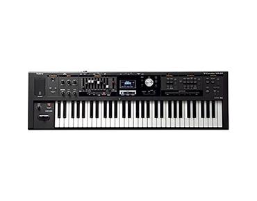 best roland digital piano VR 09