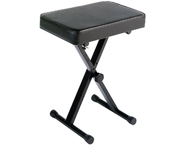 Yamaha PKBB1 Adjustable Padded Keyboard X Style bench