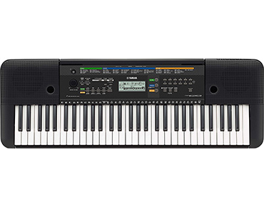 Yamaha PSR E253 61 Key Keyboard