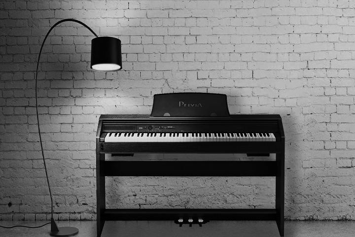 Casio Privia PX 750 Digital Piano – 2018 Review