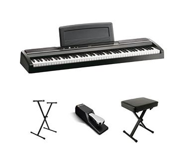 korg sp 170s digital piano