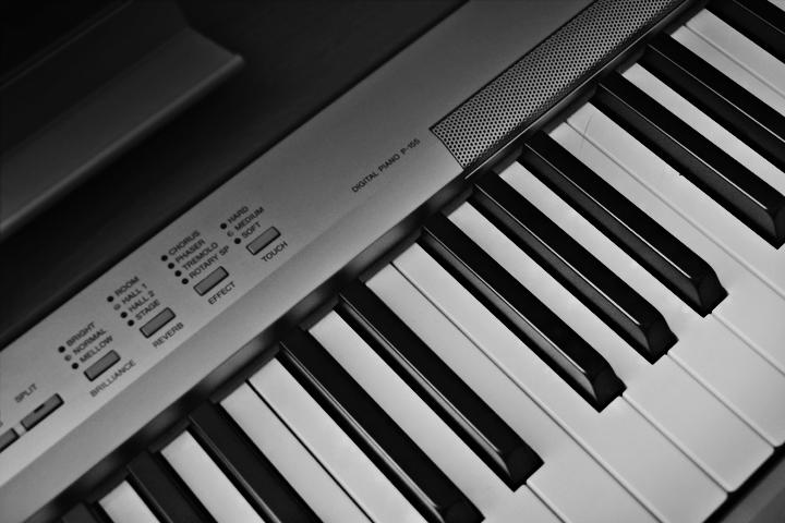 Yamaha P115 Digital Piano – 2018 Review