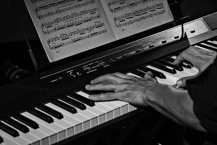 alesis recital 88 key beginner digital piano 2018 review digital piano expert. Black Bedroom Furniture Sets. Home Design Ideas