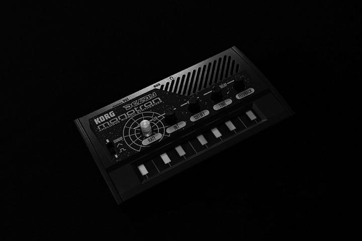 Korg Monotron – 2018 Review