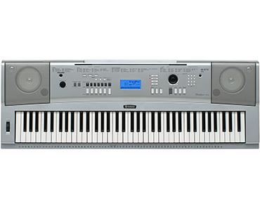 yamaha dgx 230 keyboard review