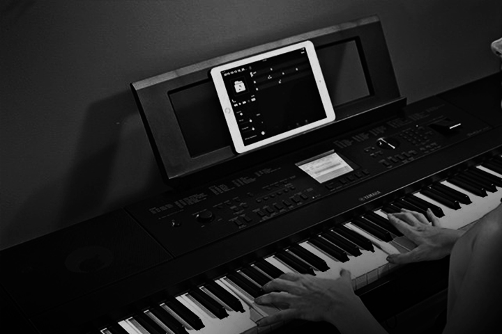 yamaha dgx 660 digital piano