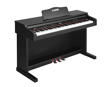 best lagrima digital piano for classical pianists