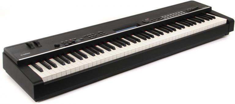 Yamaha CP4 Digital Piano – 2019